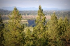 View Property and Building Lot (12.3 acres) at 2275 W. Houston Street, Spokane WA 99224  –  $148,000.00