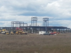 Casino construction