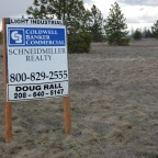 Commercial Development Property with Light Industrial Zoning. Located on 4 Lane US Hwy 2 outside of Spokane, WA   ** 10K per acre **